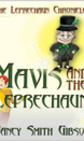 Mavis and the Leprechaun (The Leprechaun Chronicles 1)
