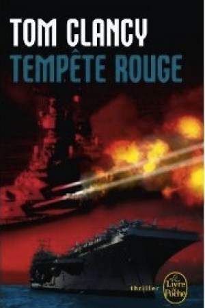 Reading books Tempte Rouge