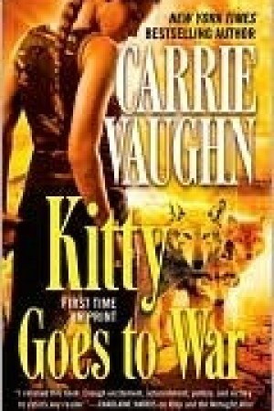 Reading books Kitty Goes to War (Kitty Norville, #8)