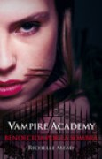 Download Bendecida por la sombra (Vampire Academy, #3) books