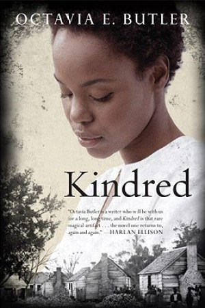 read online Kindred