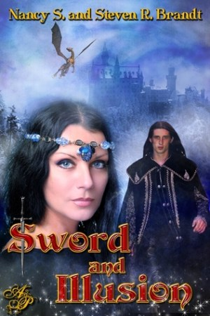 read online Sword & Illusion (Sword of Justice Saga #1)