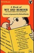 Download A Book of Wit and Humour books