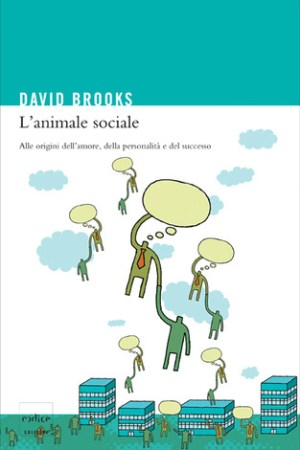 Reading books L'animale sociale