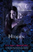 Download Hidden (House of Night, #10) books