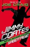 Download Jimmy Coates: Sabotage (Jimmy Coates, #4)