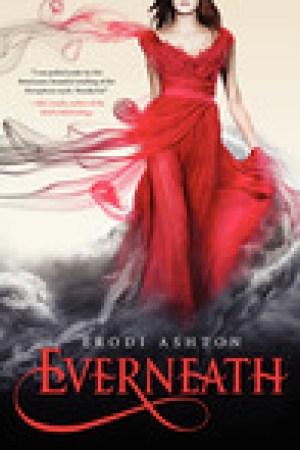 read online Everneath (Everneath, #1)