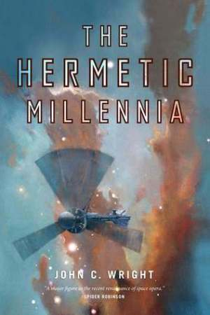 read online The Hermetic Millennia