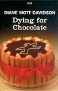 Download Dying for Chocolate (A Goldy Bear Culinary Mystery, #2) pdf / epub books