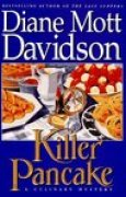 Download Killer Pancake (A Goldy Bear Culinary Mystery, #5) pdf / epub books