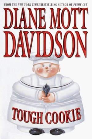 Reading books Tough Cookie (A Goldy Bear Culinary Mystery, #9)