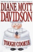 Download Tough Cookie (A Goldy Bear Culinary Mystery, #9) pdf / epub books
