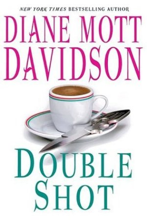 Reading books Double Shot (A Goldy Bear Culinary Mystery, #12)