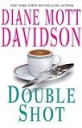 Download Double Shot (A Goldy Bear Culinary Mystery, #12) pdf / epub books