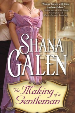 Reading books The Making of a Gentleman (The Sons of the Revolution, #2)