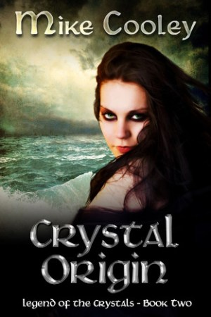 read online Crystal Origin (Legend of the Crystals, #2)