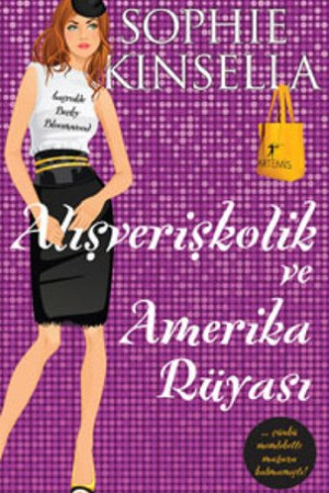 Reading books Alverikolik ve Amerika Ryas