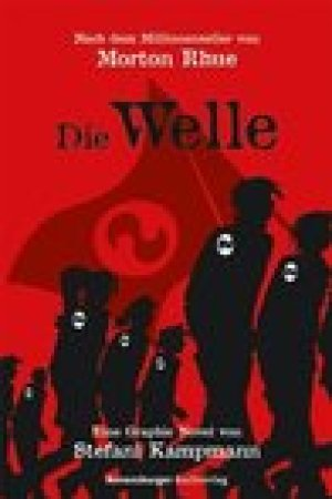 read online Die Welle: Eine Graphic Novel