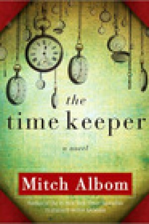 read online The Time Keeper