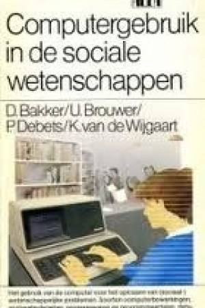 Reading books Computergebruik in de sociale wetenschappen