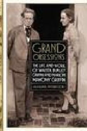read online Grand Obsessions: The Life and Work of Walter Burley Griffin and Marion Mahony Griffin