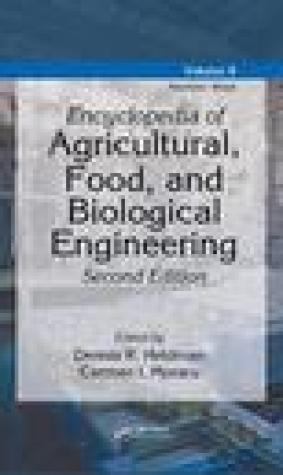 Encyclopedia of Agricultural, Food, and Biological Engineering, Volume 2