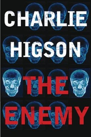 Reading books The Enemy (The Enemy, #1)