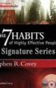 Download The 7 Habits of Highly Effective People - Signature Series: Insights from Stephen R. Covey books