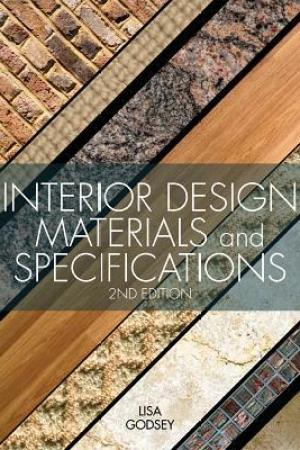 Reading books Interior Design Materials and Specifications