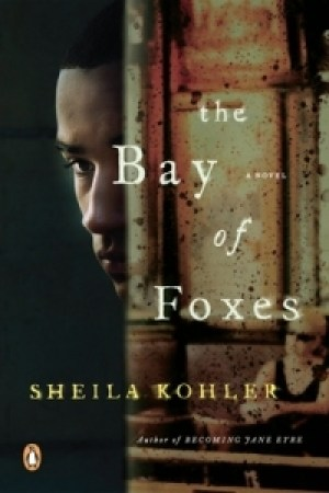 Reading books The Bay of Foxes