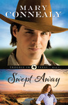 Swept Away (Trouble in Texas, #1)