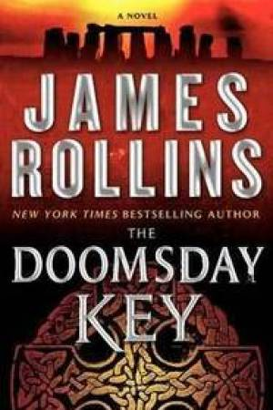 Reading books The Doomsday Key (Sigma Force, #6)