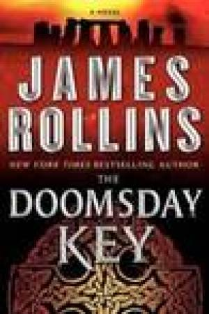 read online The Doomsday Key (Sigma Force, #6)