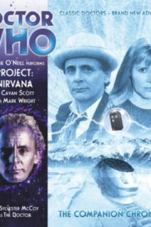 read online Doctor Who: Project: Nirvana