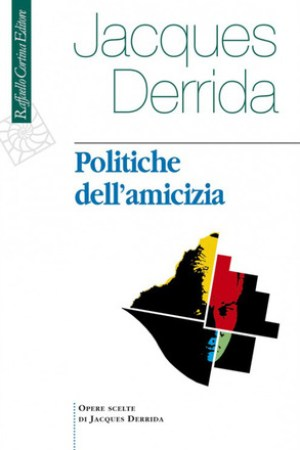 Reading books Politiche dell'amicizia