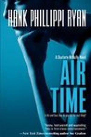 read online Air Time (Charlotte McNally, #3)