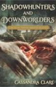Download Shadowhunters and Downworlders: A Mortal Instruments Reader books
