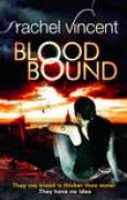 Download Blood Bound (Unbound, #1) books