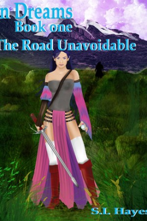 read online In Dreams... The Unavoidable Road (In Dreams... #2)