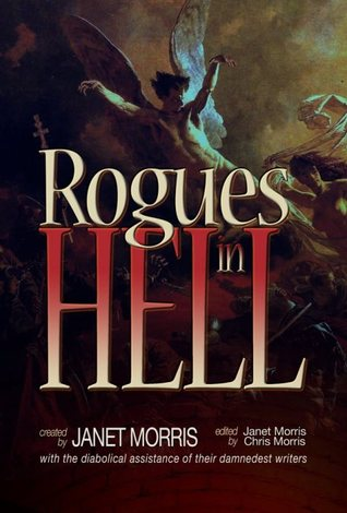 Rogues in Hell (Heroes in Hell, #14)
