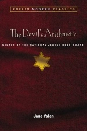 Reading books The Devil's Arithmetic