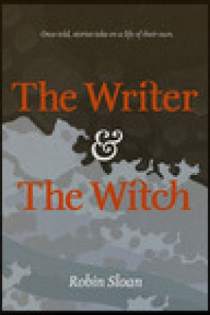 read online The Writer and the Witch