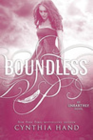read online Boundless (Unearthly, #3)