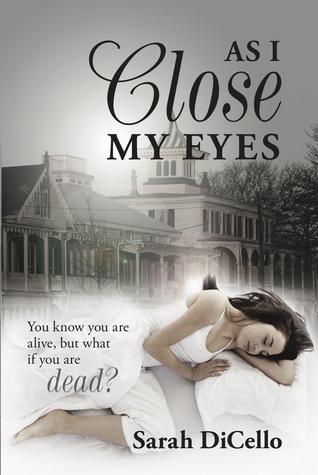 As I Close My Eyes