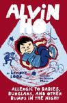 Allergic to Babies, Burglars, and Other Bumps in the Night (Alvin Ho, #5)
