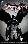 Batman, Volume 2: The City of Owls