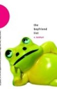Download The Boyfriend List: 15 Guys, 11 Shrink Appointments, 4 Ceramic Frogs and Me, Ruby Oliver (Ruby Oliver, #1) books