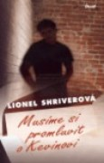 Download Musme si promluvit o Kevinovi books