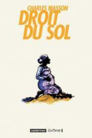 Reading books Droit du sol