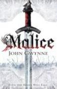 Download Malice (The Faithful and the Fallen, #1) books